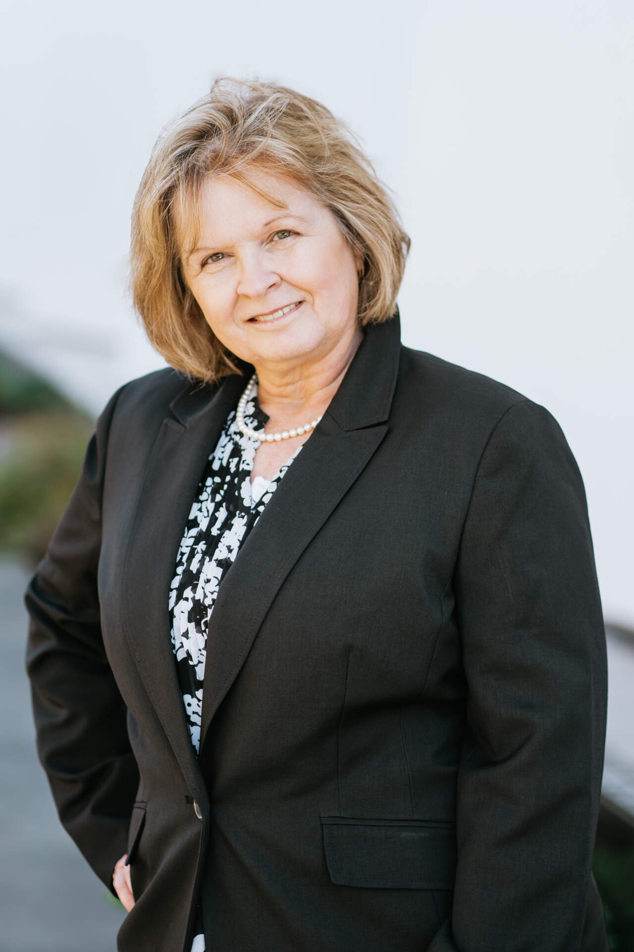 Jeanette Hall Administrative Assistant at Blakely Financial
